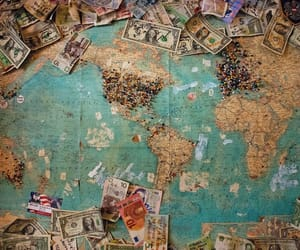 Image de holiday, money, and travel