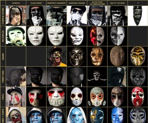 charlie scene, hu, and hollywood undead image