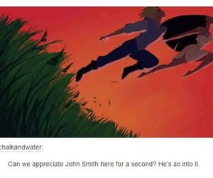 america, funny, and john smith image