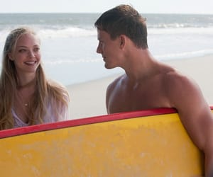 couple, dear john, and movies image