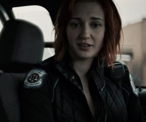 kat, haught, and wynonna earp image