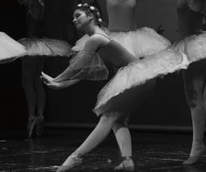 bailarina, blancoynegro, and black&white image