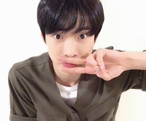 idol, kpop, and doyoung image