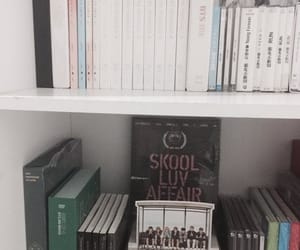 bts and bts albums image