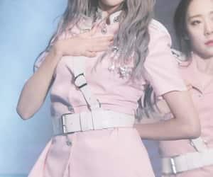 idol, kpop, and cosmic girls image