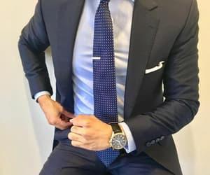 blue, boyfriend, and fashion image
