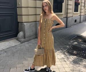 casual, dress, and xadrez image
