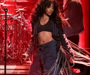beauty, music, and sza image