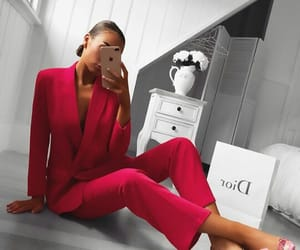 classy, girls, and fashion image