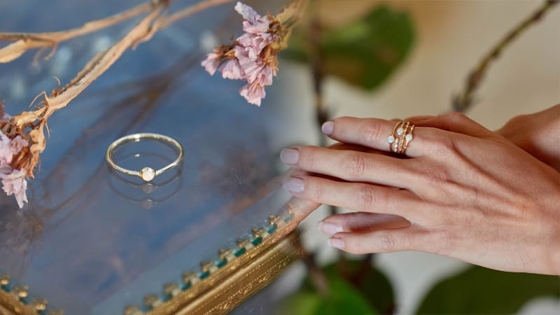 article, ethical, and jewellry image