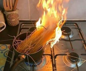 burn, idk, and burned image