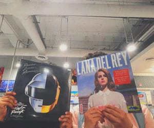 bff, daft punk, and disk image