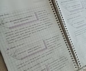 notes, finances, and administration image