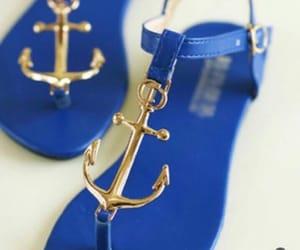 anchor, ancora, and sandali image
