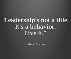 leadership, quote, and success image