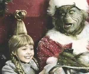 grinch and christmas image