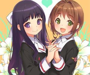 anime, anime girl, and soft image