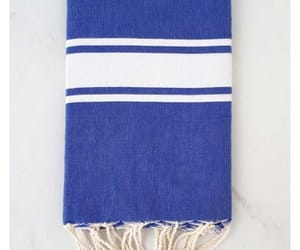 beach towels, handmade towel, and fouta cotton coton image