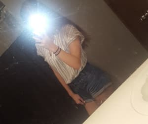 body, booty, and shorts image