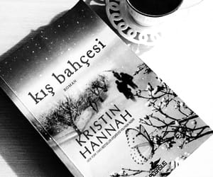 coffee, winter garden, and kristin hannah image