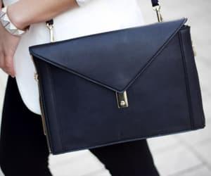 bag, classy, and stylish image