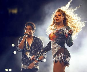 beyonce knowles, jay, and michigan image