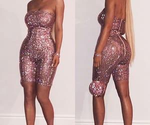 curves, goals, and kardashian image