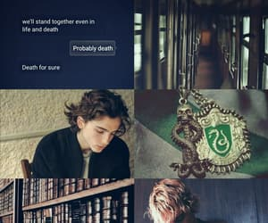 aesthetic, otp, and tumblr image