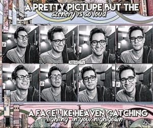 inspiration, inspo, and brendonurie image