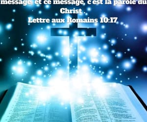 bible, livre, and la parole image