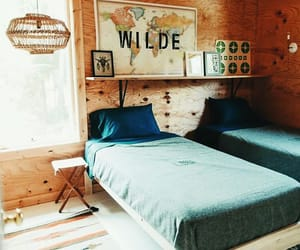 bohemian, cozy, and home image