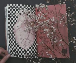 aesthetic, art, and broken image