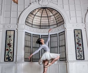 ballet, dreams, and girls image