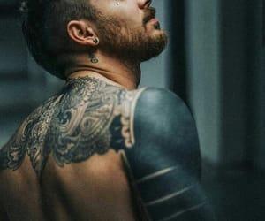alternative, body art, and boy image