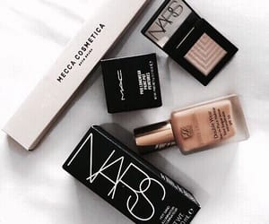 beauty, cosmetics, and nars image