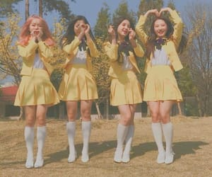 loona and aesthetic image