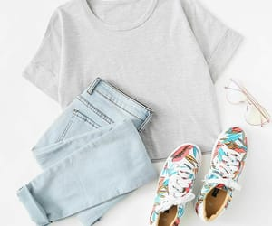 cool, style, and ootd image