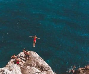 adriatic sea, Croatia, and europe image