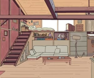 wallpaper and steven universe image