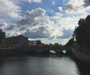 beautiful, cities, and dublin image