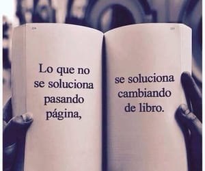 book, frases, and quotes image