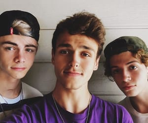 jack, jonah marais, and why don't we image
