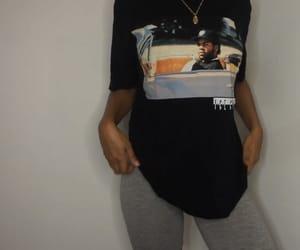 biker, clothing, and shirts image