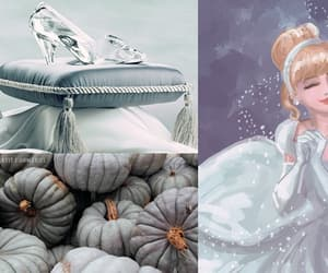 aesthetic, cinderella, and Collage image