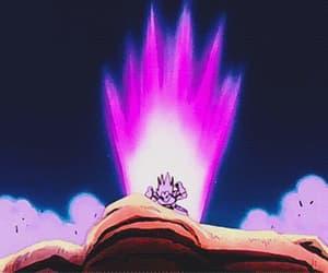 anime, dragon ball, and son goku image