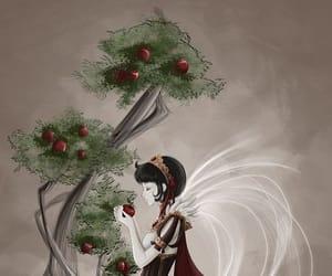 disney, snow white, and blancanieves image
