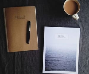notebook, write, and writing image