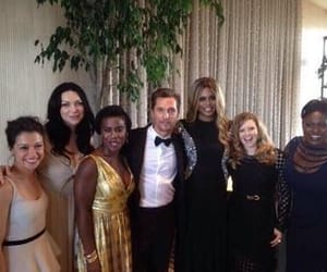 cast, orange is the new black, and laverne cox image