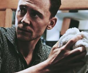 tom hiddleston, Marvel, and loki image