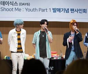 Jae, day6, and wonpil image